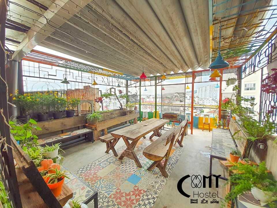 Top 36 nhà nghỉ Đà Lạt gần chợ đêm Hồ Xuân Hương giá rẻ view đẹp