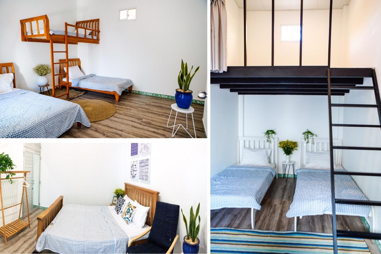 Peaceful House – Có một thứ bình yên gọi là nhà