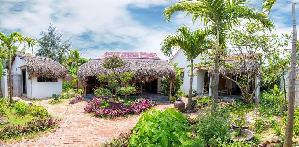 Thiết kế homestay Hội An - Chọn kiểu gì cho đẹp và thu hút khách?