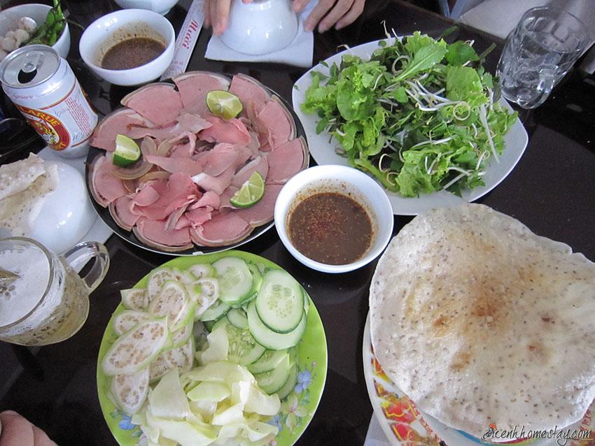 20 quán ăn ngon Quảng Nam hớp hồn thực khách phải ghé thưởng thức
