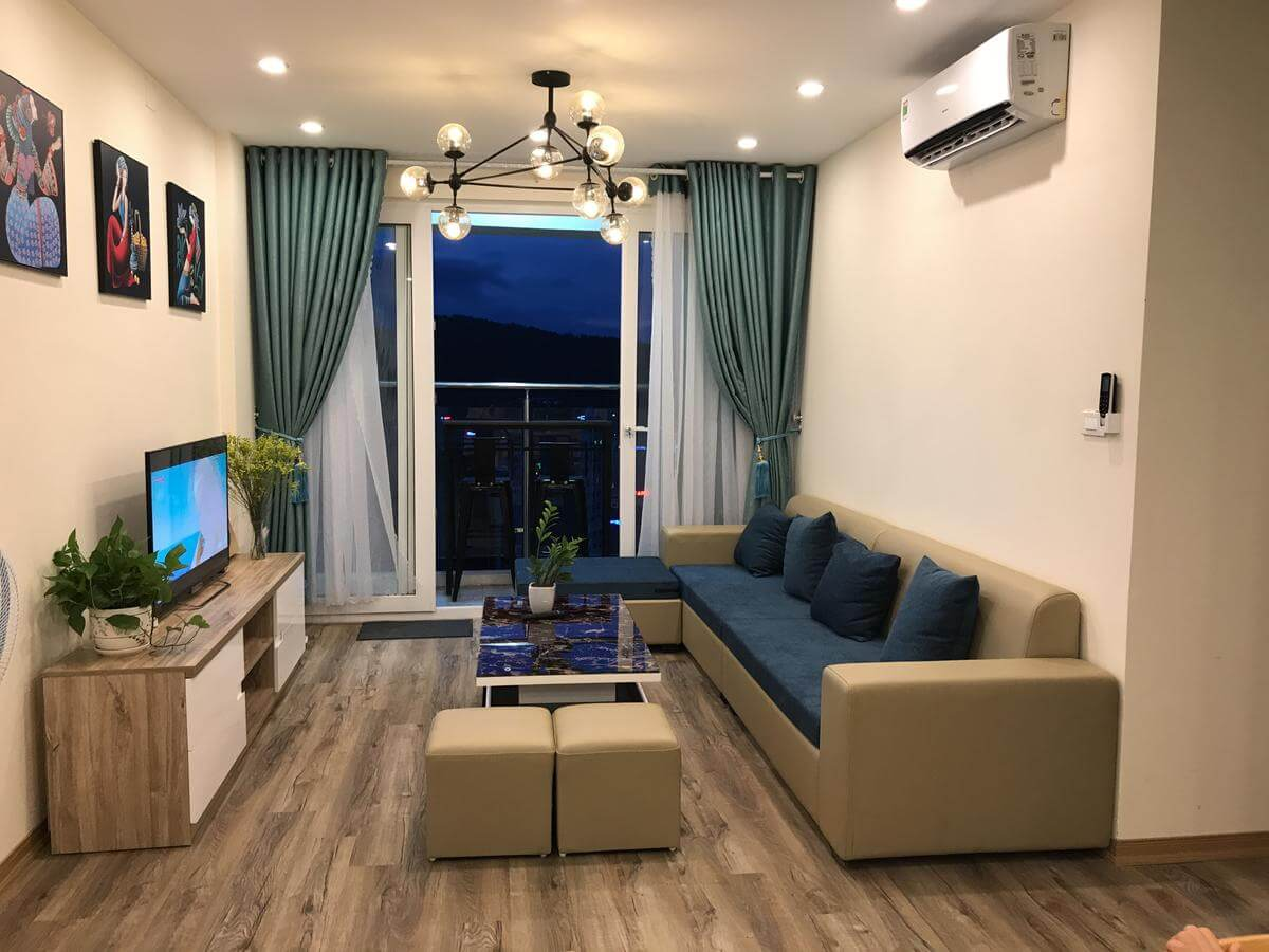 Ka Ka Homestay Hạ Long