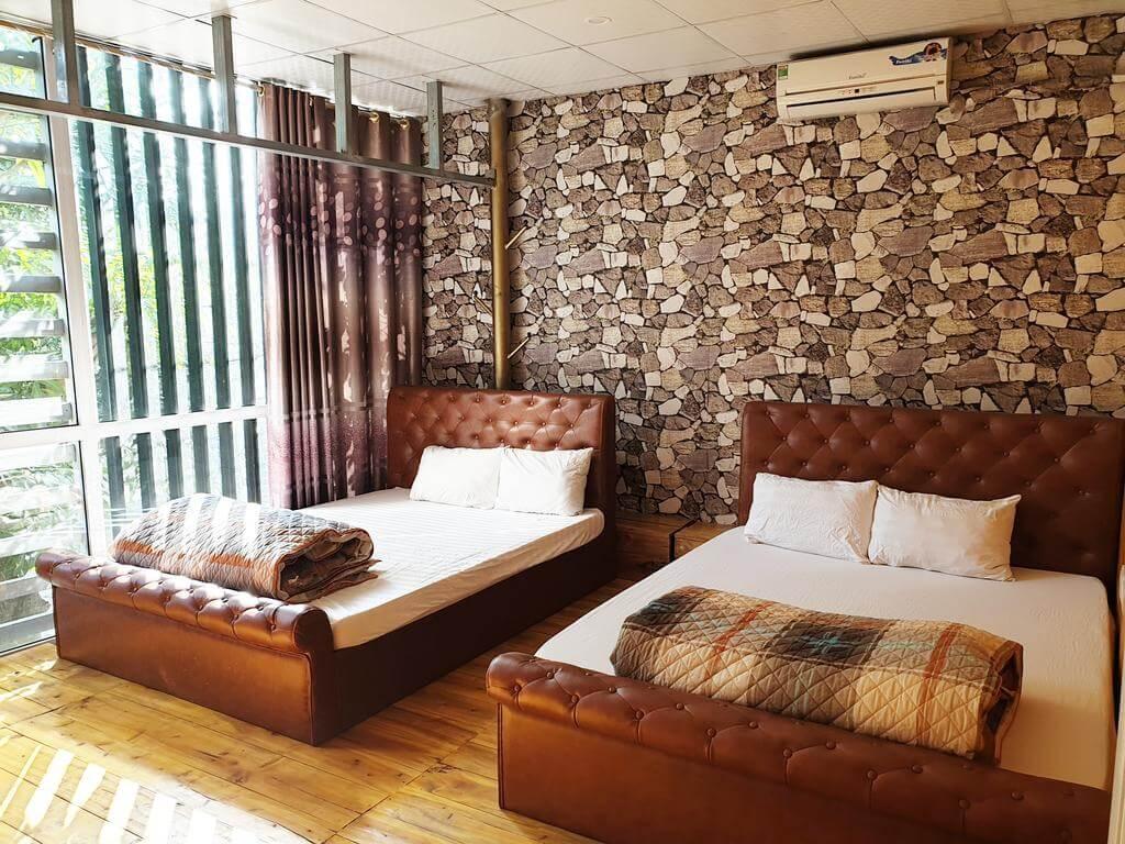 20 Khách sạn Hà Giang giá rẻ đẹp gần thị trấn Đồng Văn tốt nhất