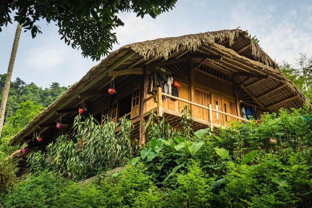 10 homestay Hà Giang tốt nhất giá rẻ đẹp gần thị trấn chỉ từ 100k