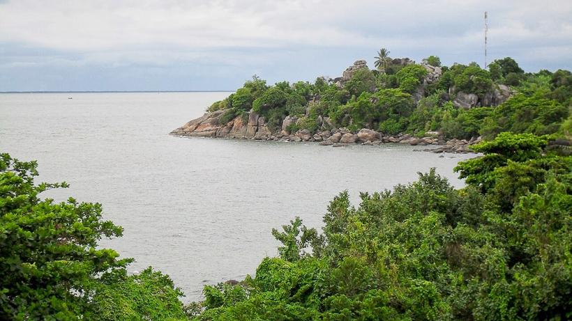 Hòn Tre: địa điểm du lịch nổi tiếng nhất Kiên Giang - Tourself 11