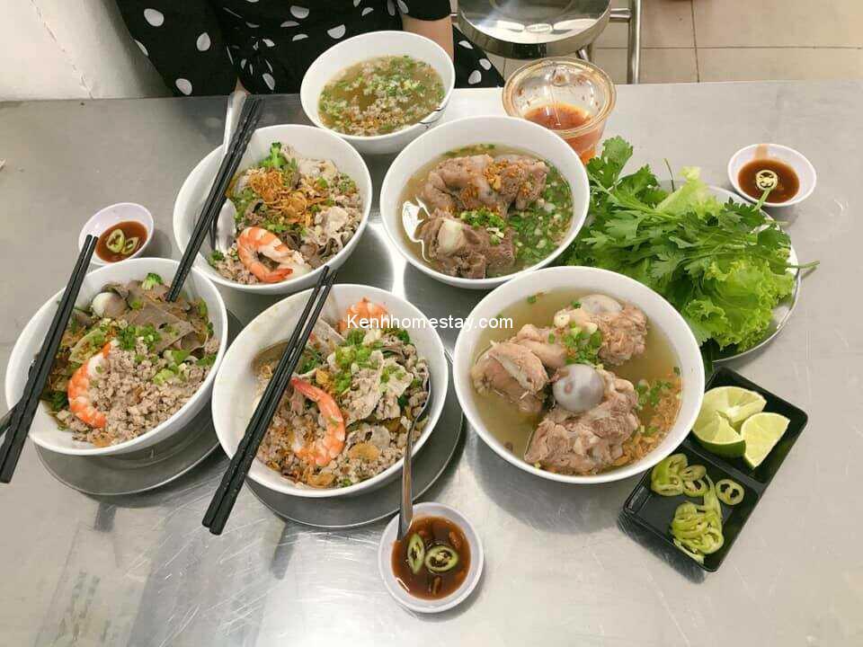 Ăn gì ở TPHCM? Ghim 71 Quán ăn ngon Sài Gòn nổi tiếng giá bình dân